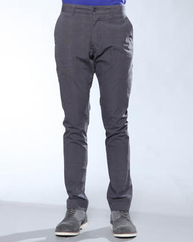 DJP OUTLET - Sunset Check Cotton Pant