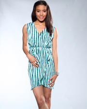 DJP Boutique - Stiped Dress