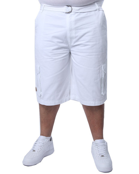 - Camper Cotton Twill Cargo Shorts (B&T)