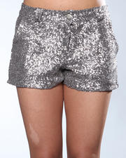 DJP OUTLET - Brit Pleated Shorts