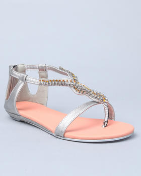 Fashion Lab - Summer studded sandal