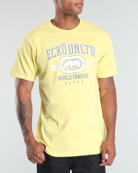 Ecko Men Arch March Tee - Shirts