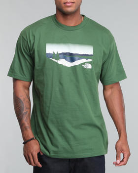 The North Face - Over Range Tee