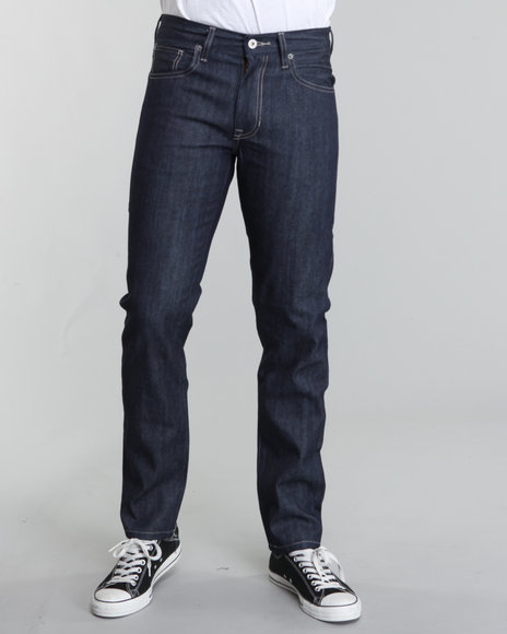 Levi's Men  511 Skinny Fit Stint Rigid Sea Jeans