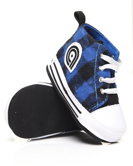 - Plaid Sneaker (INF)