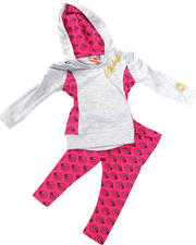 ***HOT Shop - 2-Piece Tunic with Legging Set