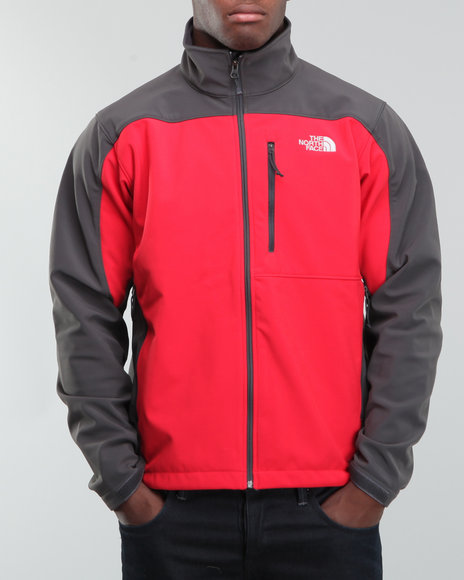 Italy North Face Mens Bionic Jackets - Apex Bionic Jacket