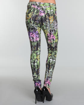 COOGI - allover printed legging