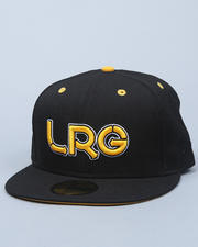 LRG - 3 Tech New Era 5950 Cap