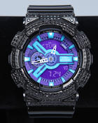 G-Shock by Casio - Military GA-110 Crystal Watch