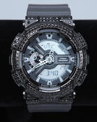 G-Shock by Casio - X-Large Combi Monotone crystal watch