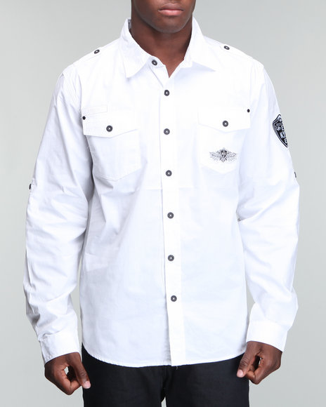 enyce shield shirt