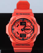 G-Shock by Casio - GA150 RED watch