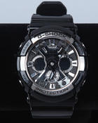 G-Shock by Casio - GA200BW BLACK watch