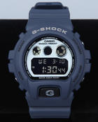 G-Shock by Casio - DW6900 BLUE watch