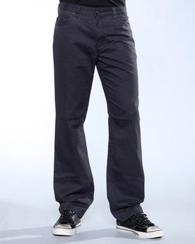 DJP Basics - Weatherproof Five-Pocket Twill Khakis