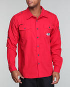 Button-downs - Enyce Shield Shirt