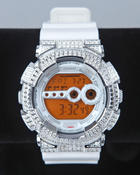 G-Shock by Casio - LED Backlight Crystal watch