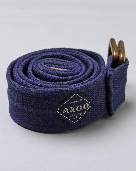 Akoo Men Shale Belt - Accessories
