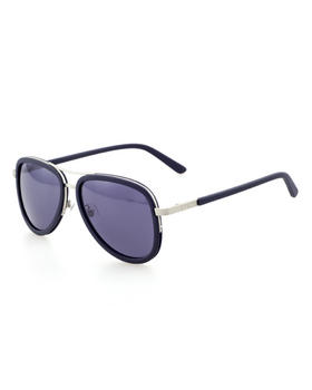 Flud Watches - The Forum Matte black sunglasses
