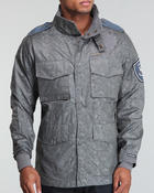 Cyber Monday Deals - SERGEANT JACKET