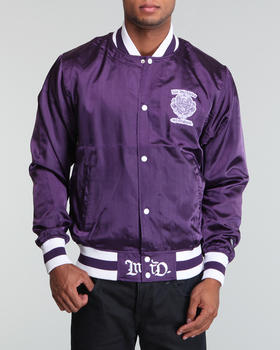Live Mechanics - HYPE COACH JACKET