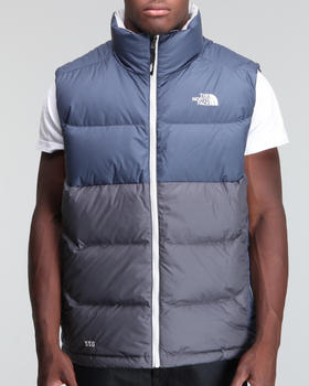 The North Face - Off The Grid Down Vest