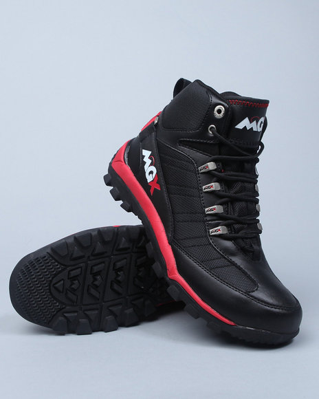 rugger mid mountain boot