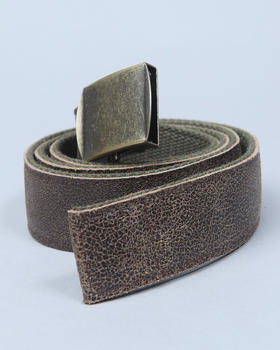 Rothco - Vintage Reversible  Web Leather Belt