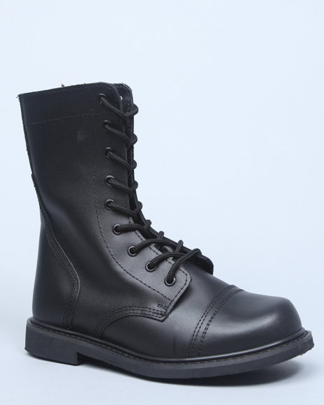 Rothco Black Combat Boots