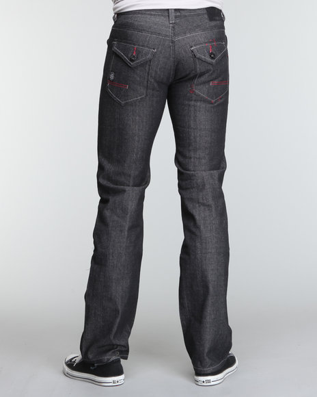 Enyce Men Crimson Bridge Jean