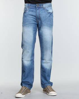 Akademiks - The Emmy Signature emb denim jeans