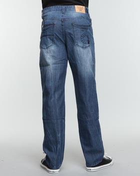 Akademiks - The Arthur Signature denim jeans