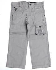 4-7x Little Boys - Sargeant Pants (4-7x)