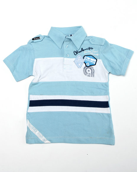 - Passport Polo