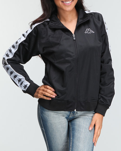 Kappa - Banda Anniston Track Jacket