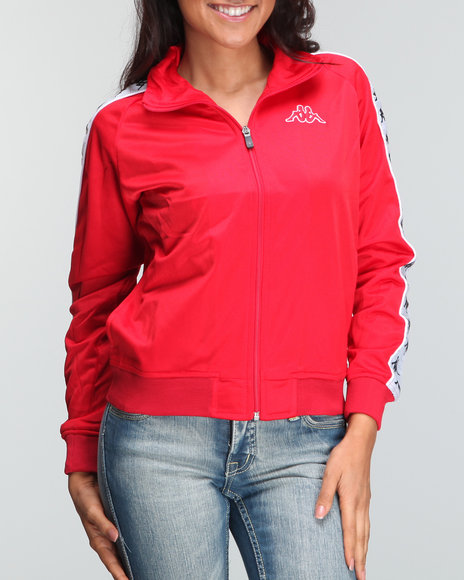 banda anniston lady track jacket