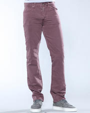 DJP OUTLET - Fall Colored Twill Slimmy Fit Jean