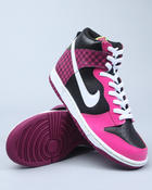 Sneakers - Nike Dunk High Sneakers (GS)