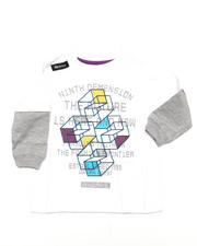 Infant - Cosmos Tee (INF)