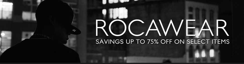 Rocawear - A True NY Original...
