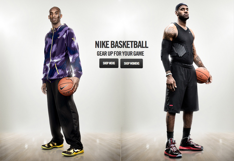 NIKE Basketball - Gear Up For Your Game - Shop NIKE for Men, Women, Boys, and Girls at DrJays.com