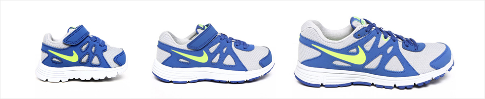 Nike for Boys