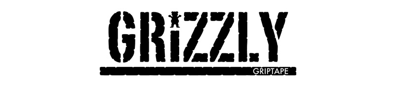 Shop & Find Men's Grizzly Griptape Clothing & Fashions at DrJays.com Grizzly Bear Face Logo