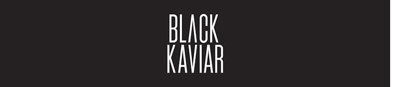 DrJays.com - Black Kaviar