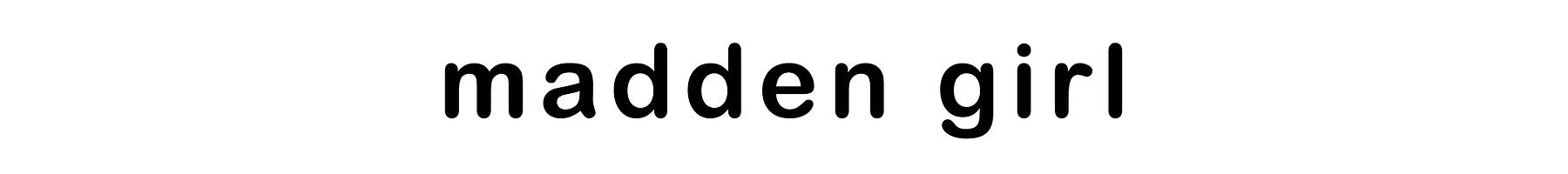 DrJays.com - Madden Girl