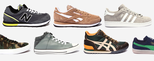 Shop Men's Boots and Sneakers
