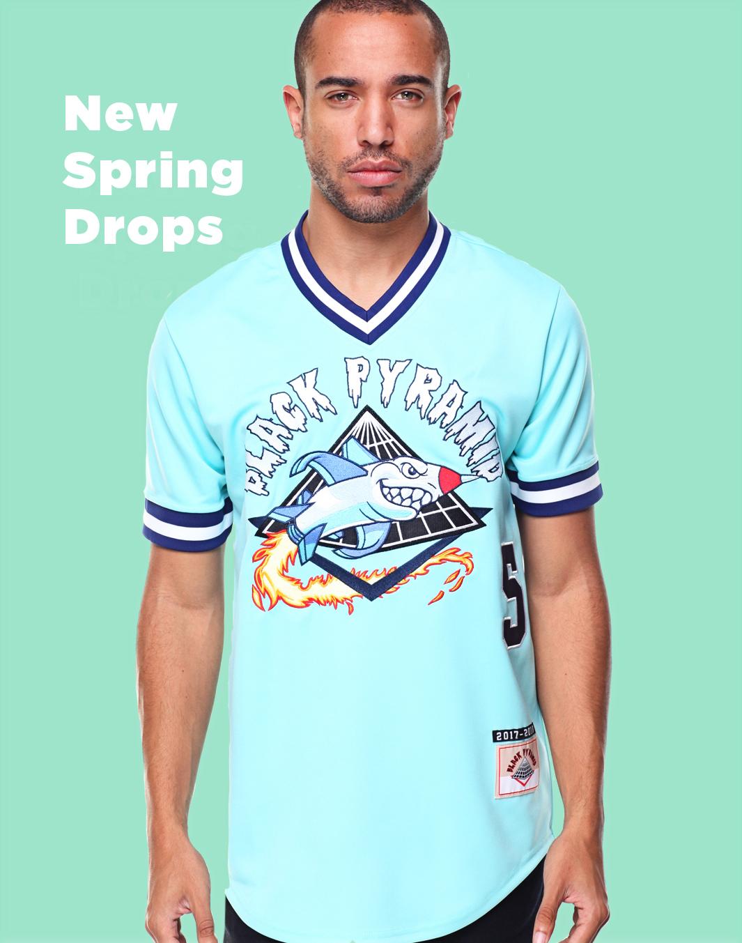 Shop Men's on DrJays.com