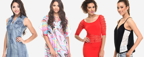 Shop Women's Fashion Lab
