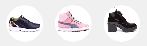 Women's Shoes at DrJays.com